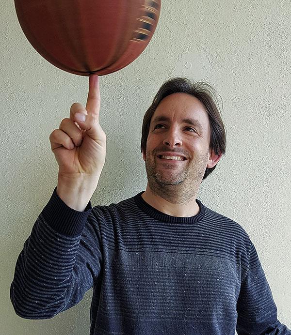 francesco mecucci basket