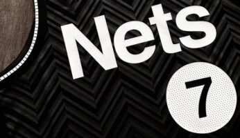 maglia earned edition dei brooklyn nets