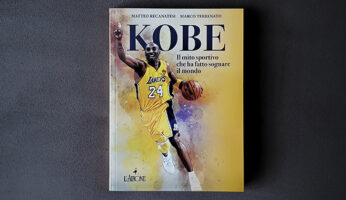 libri di basket kobe recanatesi terrenato