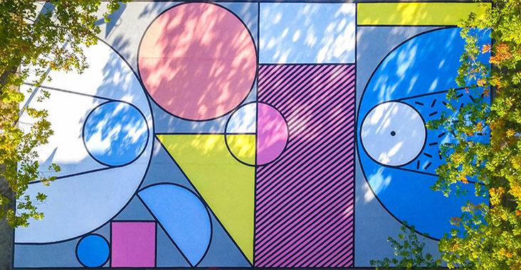 playground d'arte aalst belgio
