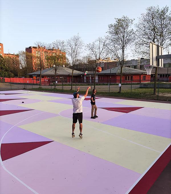 playground di milano rozzano hard in the paint