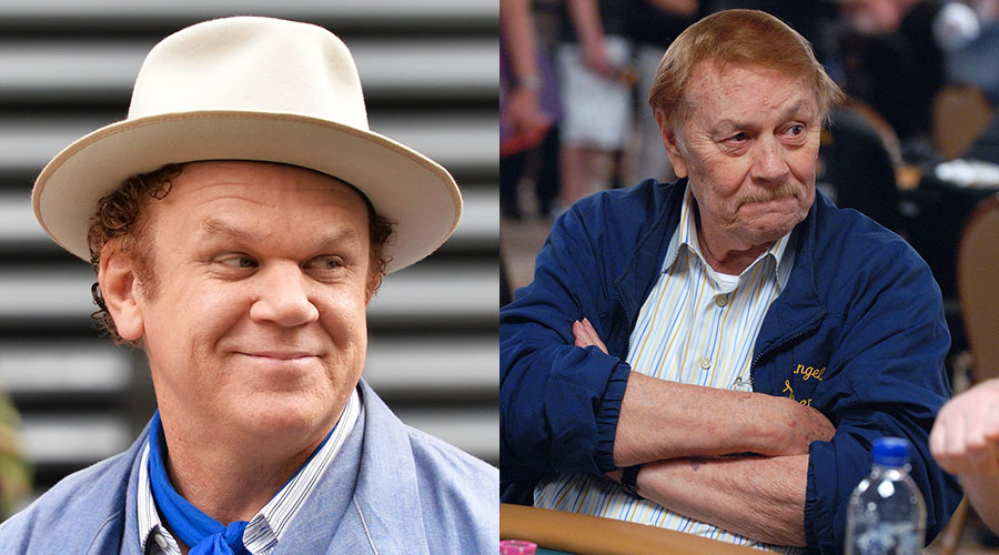 serie tv sui lakers john c. reilly jerry buss