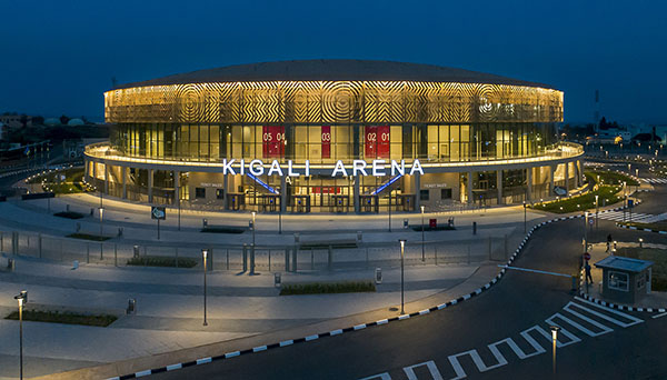 kigali arena ruanda