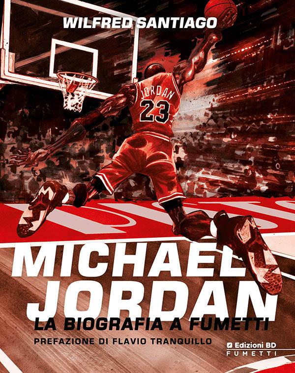 libri su michael jordan
