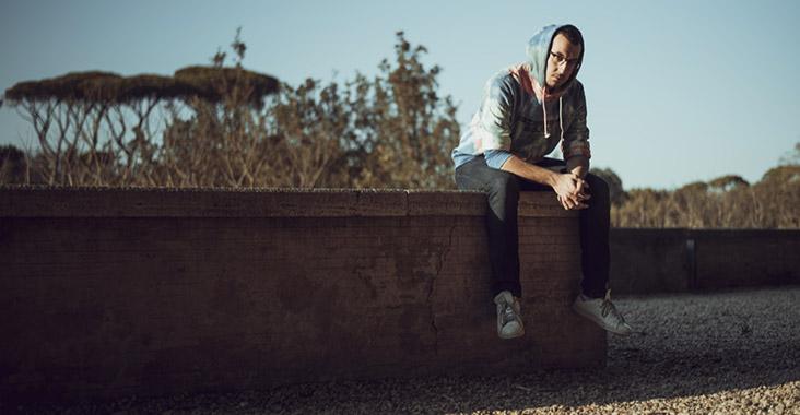 Blutarsky Game7 rapper