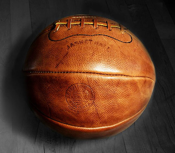 spalding primo pallone da basket