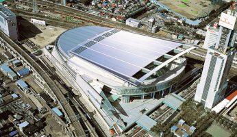 saitama super arena basket a tokyo 2020