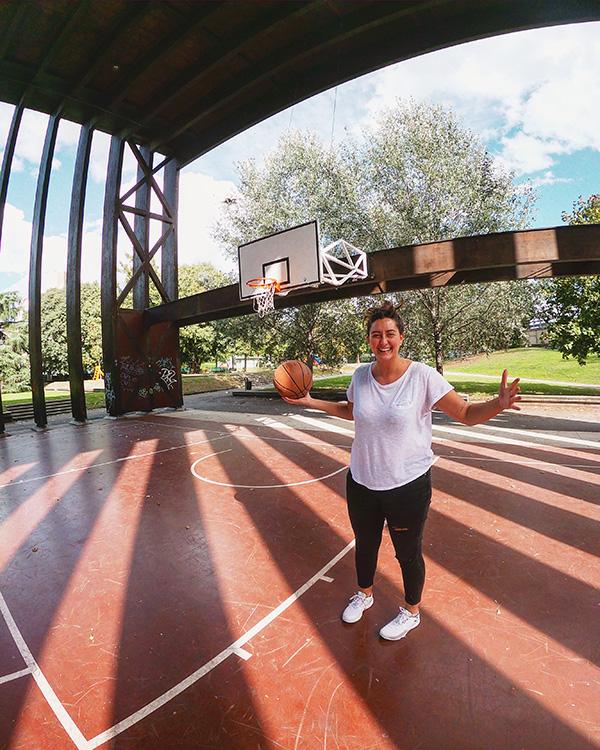playground parco la spezia milano