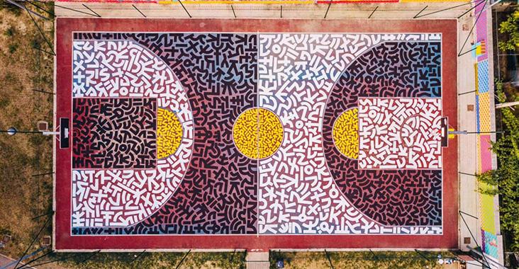 playground d'arte montesilvano pescara abruzzo