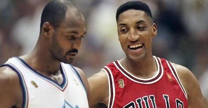 soprannomi di giocatori NBA